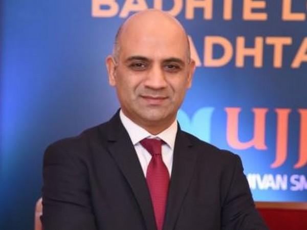 USFB President Nitin Chugh