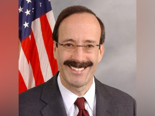 US Representative and Chairman of the House Committee on Foreign Affairs, Eliot L. Engel (Photo/Engel's Twitter account)