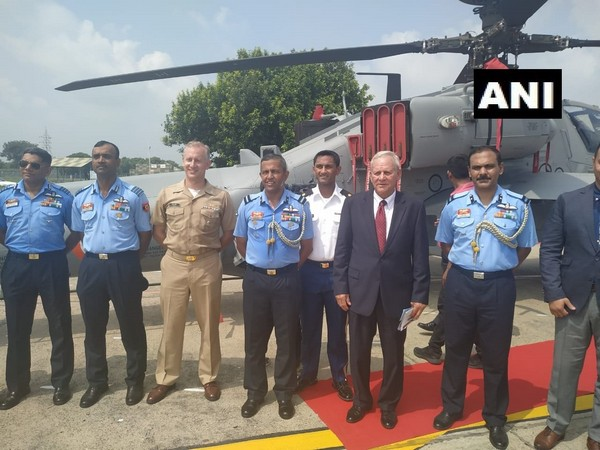 IAF Chief resurrects 17th Squadron to operate Rafale aircraft