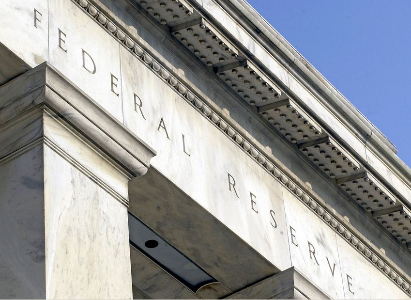 The US Federal Reserve Board cut the Fed funds rate 25 bps