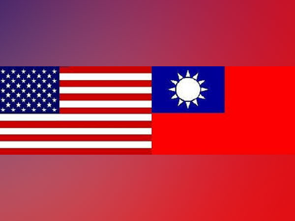 US and Taiwan