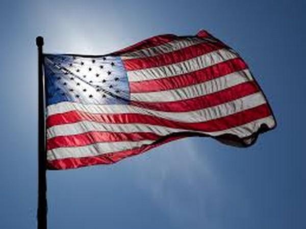 United States flag (representative Image)