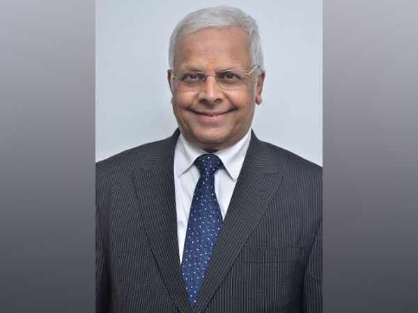 U Shekhar, Managing Director, Galaxy Surfactants Limited