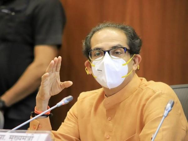 Maharashtra CM Uddhav Thackeray (File Photo)