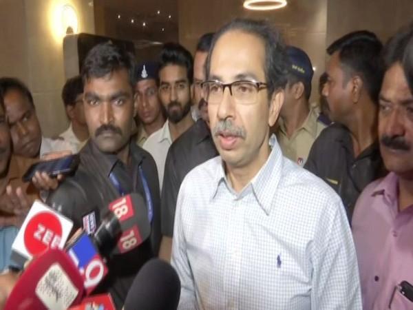 Uddhav Thackeray withdraws cases against Nanar Refinery protestors