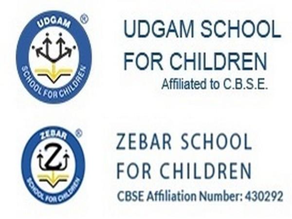 Udgam School and Zebar School