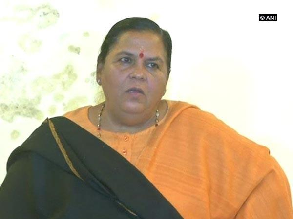 BJP leader Uma Bharti (File Photo)