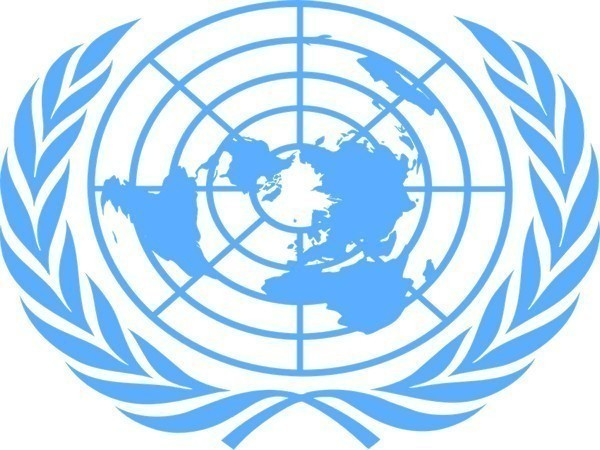 Logo of United Nations