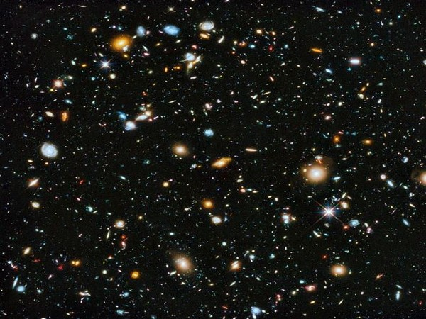 Researchers develop artificial intelligence tool to predict the structure of the Universe