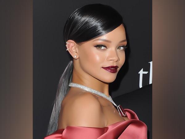 Rihanna Fenty (Image courtesy: Instagram)