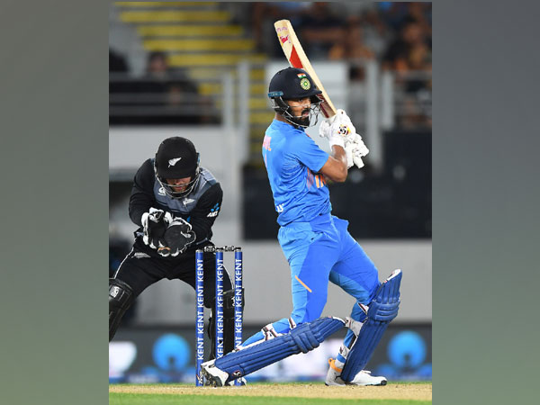 Wedding card of Mukesh Rao Yande.