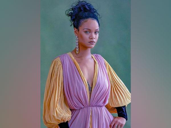 Rihanna (Image Courtesy: Instagram
