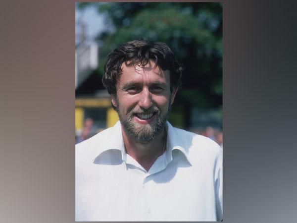 Mike Hendrick (Image: ECB)
