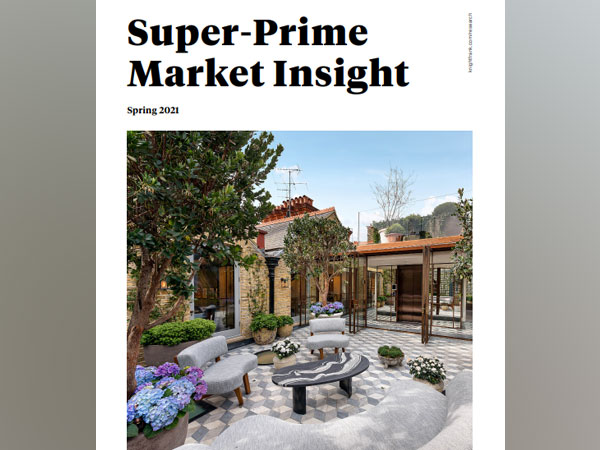 A sense that city living is being reignited after a long close-down is helping to drive buyers.