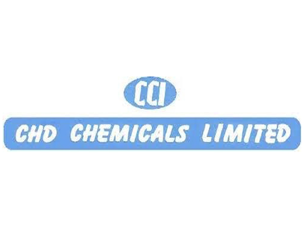 CHD Chemicals Limited