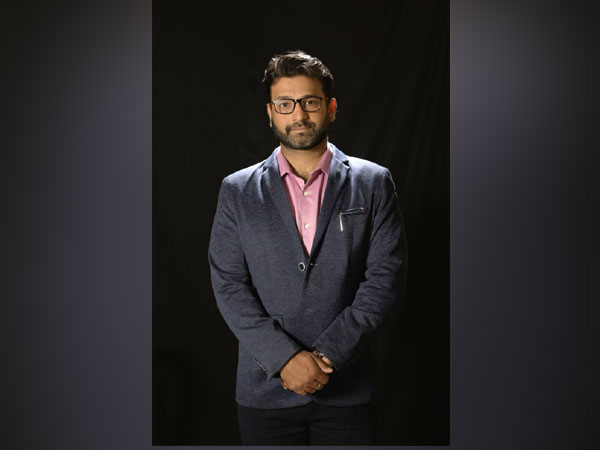 Ruchir Verma, Regional Sales Director at Cyble