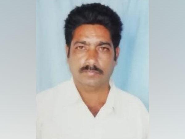 N Srinivas Rao [File photo/ANI]