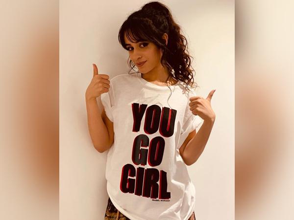 Camila Cabello (Image courtesy: Instagram)