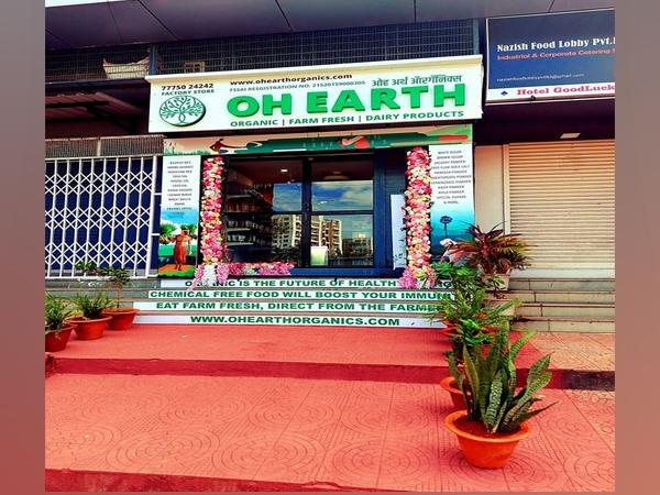 Oh Earth Organics