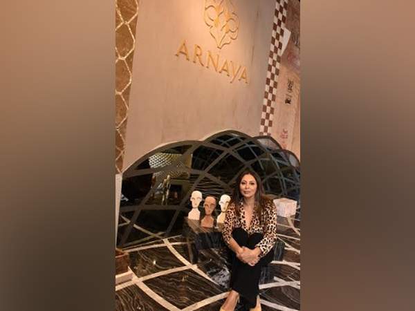 Gauri Khan, Product Designer for Arnaya