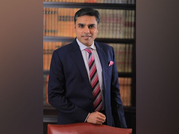 Dhaval Ajmera, Director - Ajmera Realty and Infra India Limited