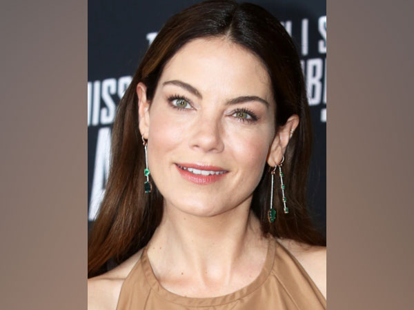 Michelle Monaghan (Image Source: Instagram)