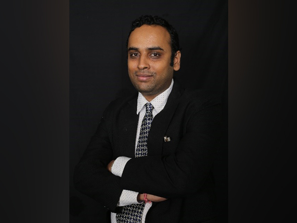 Dr. Vinit Shah- Consultant and Clinical lead in Hepatology and  Liver Transplantation medicine at Ruby hall clinic, Pune