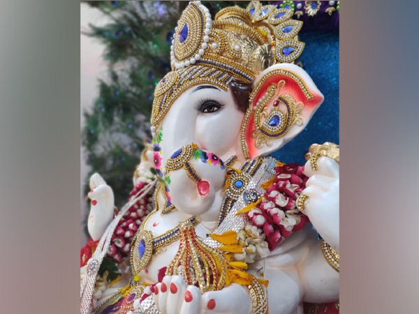 From Chandrayaan-2 to Baal Ganesha, devotees take up varied themes to welcome Bappa