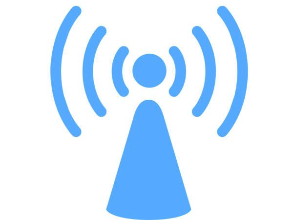 The new 4G system will allow anyone with a connected device to access the internet.