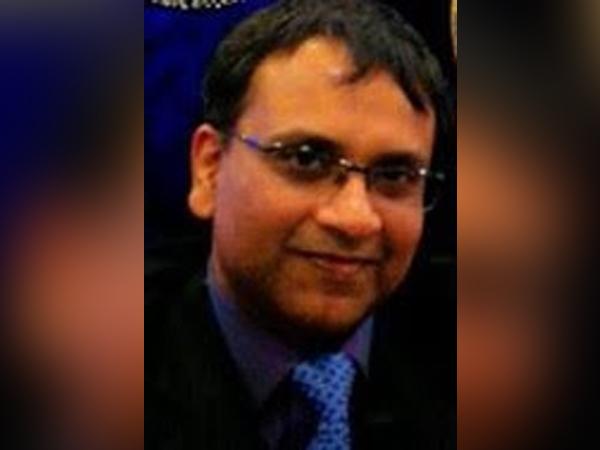 Mr. Pratik Singh