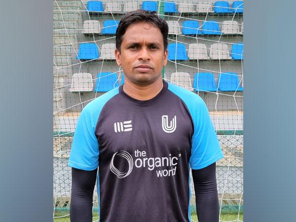 VP Sathiesh Kumar.