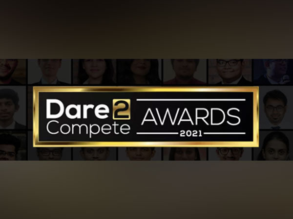Dare2Compete Awards 2021