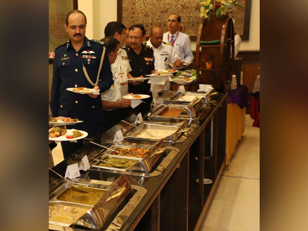 Pakistani representatives give miss to SCO military medicine meet, attend only dinner.
