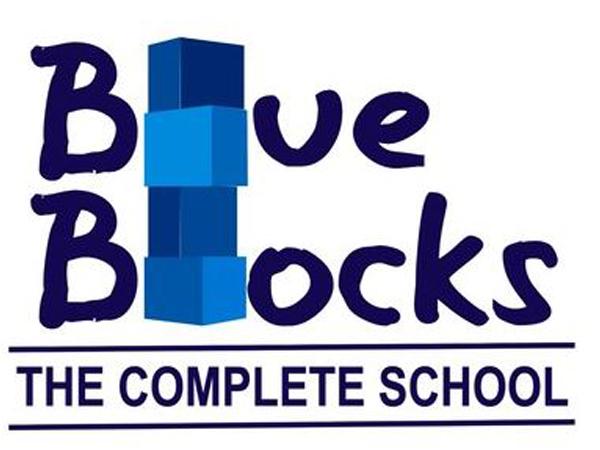 Blue Blocks Montessori School