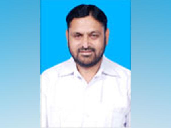 Madan Lal Sharma (Photo/Lok Sabha website)