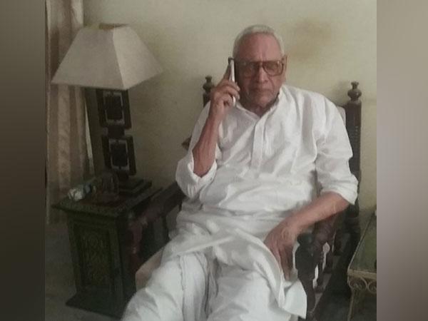 Veteran journalist Gopinath passed away at 88 in Chennai