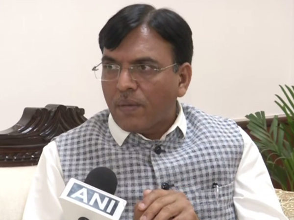 Union Minister of State for Shipping and Chemical and Fertilisers, Mansukh Mandaviya