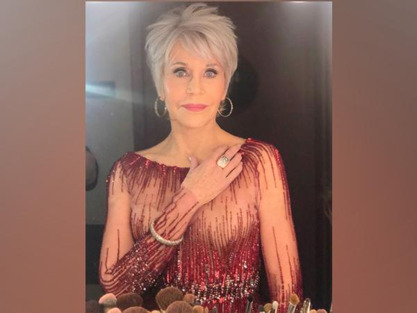 Jane Fonda (Image courtesy: Instagram)