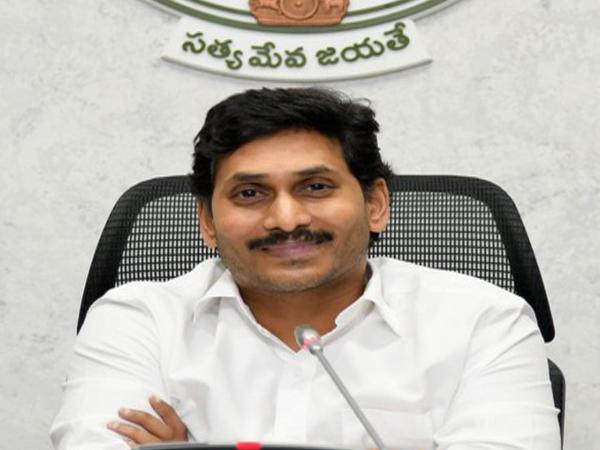 Andhra Pradesh Chief Minister YS Jagan Mohan Reddy (Photo/ANI)