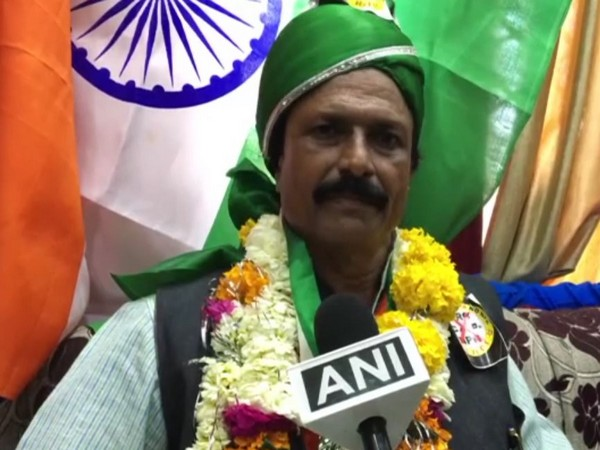 BJP councillor and former Minority Cell chief Usman Patel