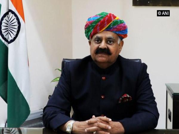 Punjab Governor VP Singh Badnore