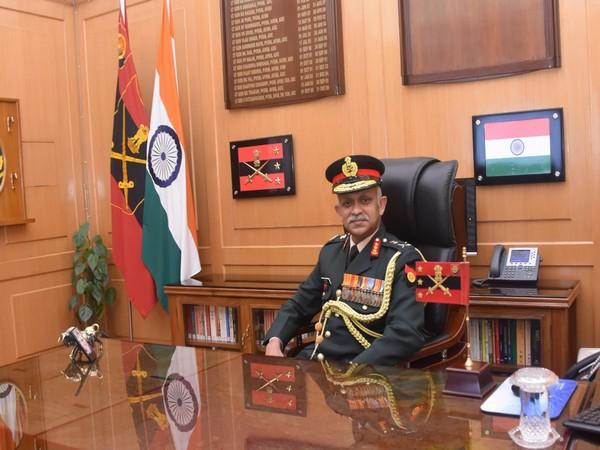 Lt Gen CP Mohanty (Pic Credit: PIB)