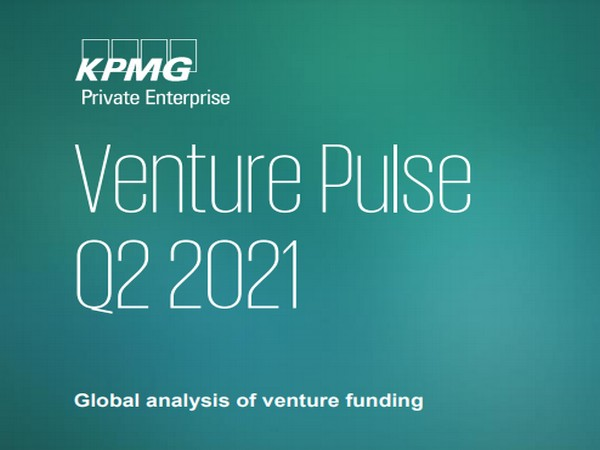 The Asia Pacific region saw solid VC investment in H1 2021