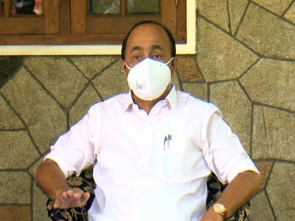 Kerala Leader of Opposition VD Satheesan (File Photo)