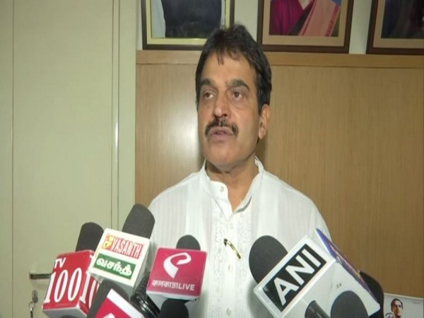 Congress general secretary K C Venugopal (File photo)