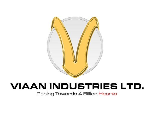 Viaan Industries Ltd.