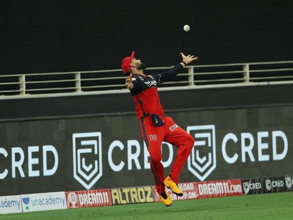 RCB Skipper Virat Kohli (Photo: BCCI/IPL)