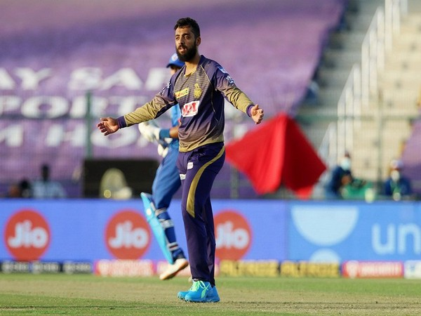 Spinner Varun Chakravarthy (Photo/ iplt20.com)