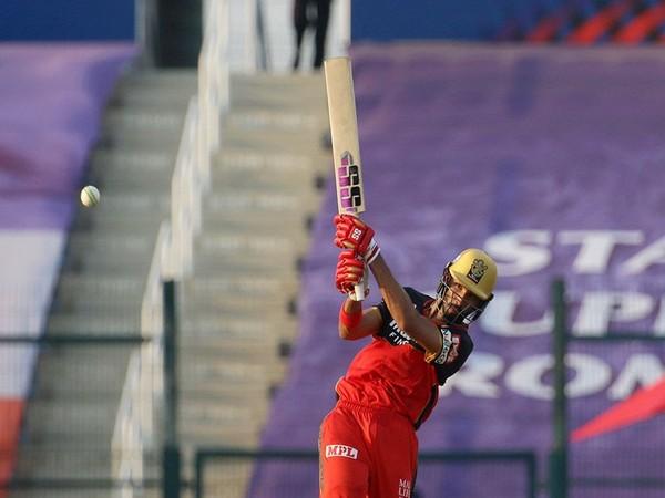 RCB batsman Devdutt Padikkal. (Photo/iplt20.com)