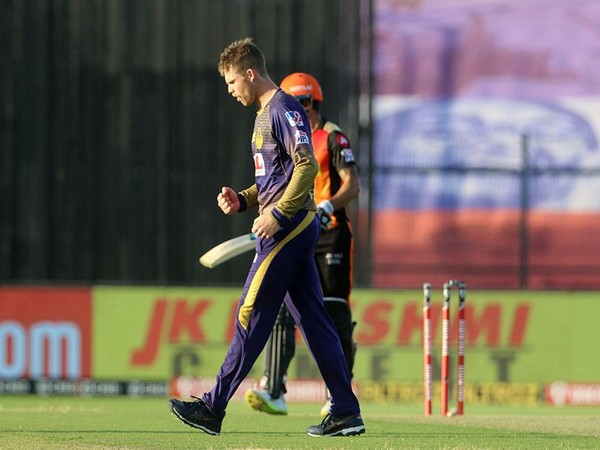 KKR's Lockie Ferguson (Photo/ iplt20.com)